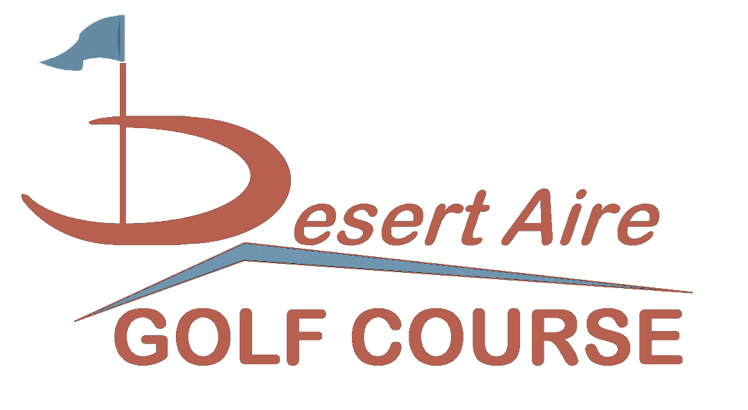 Antelope Valley Golf Logo